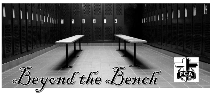 Beyond the Bench logo