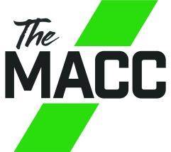 The MACC logo